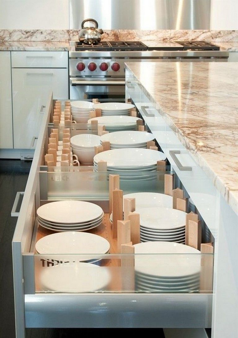 30 Working Space Saving Kitchen Island That Ll You Need Kitchen Design Small Kitchen Remodel Small New Kitchen Cabinets