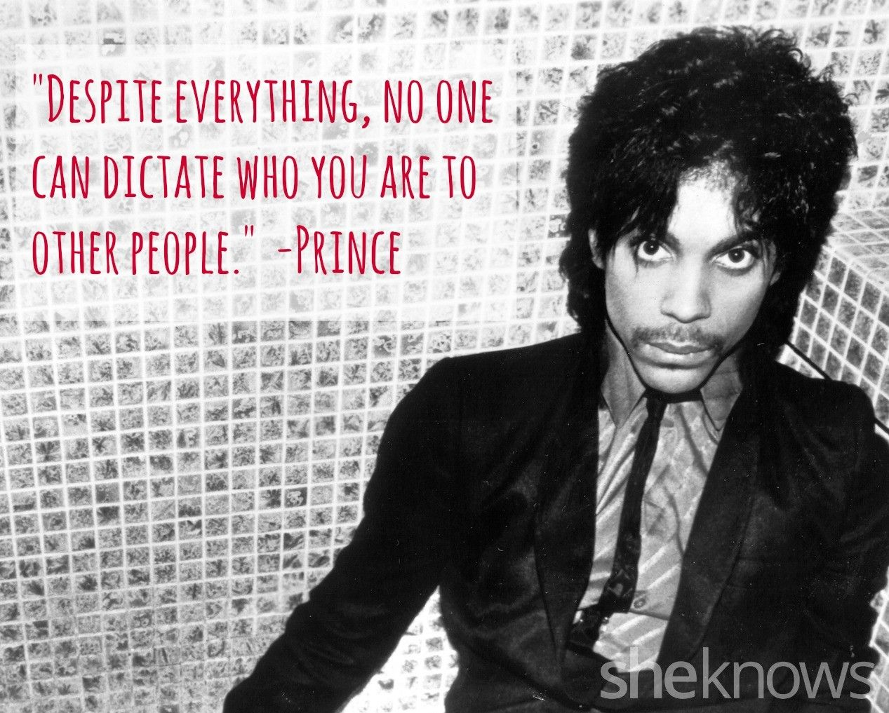 Remembering Prince on His Birthday With His Most Moving