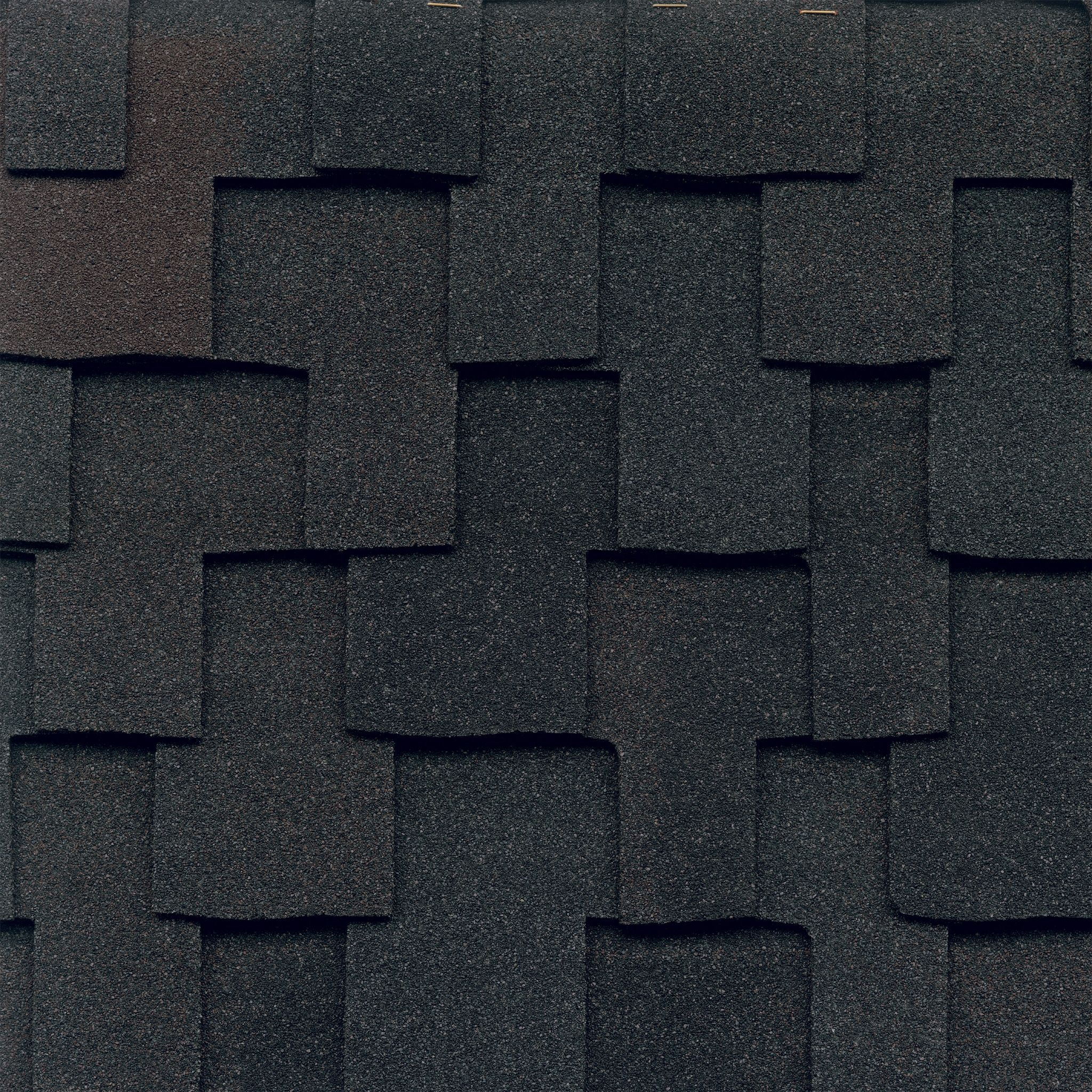 Best Grand Canyon Black Oak Architectural Shingles Roof 400 x 300
