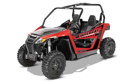 2016 Side By Sides » Arctic Cat Wild cats, Arctic, Atv