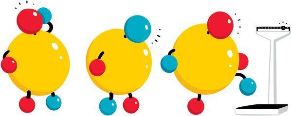веселые молекулы рисунки чаще чаще запои