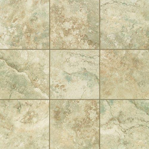Mohawk Industries 15227 Almond E Ceramic Floor Tile 13 Inch X Sol
