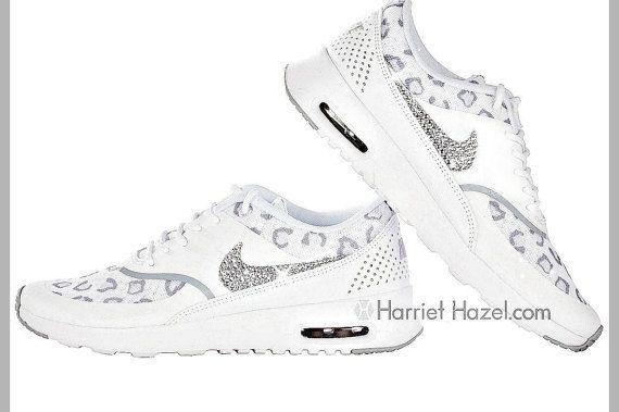 Nike Air Max Thea Premium taglia donna in di ShopBlingedOutKicks ... 3c24b13ba4