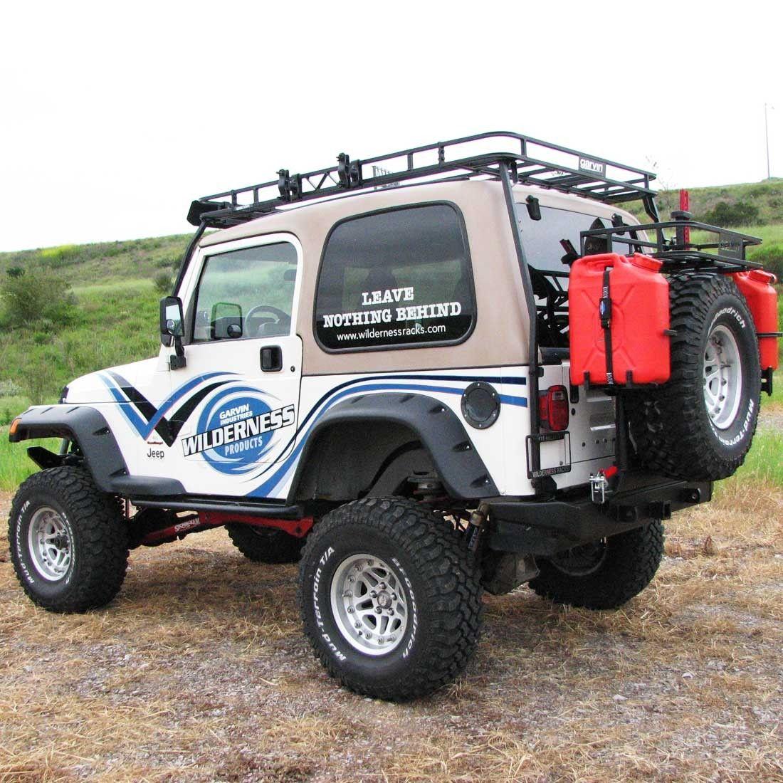 Expedition Rack Jeep 87 95 Yj Wrangler Jeep Wrangler Dream Cars Jeep Jeep Tj