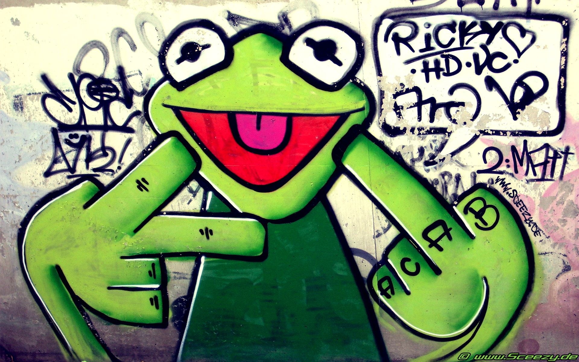 Graffiti Hd Wallpapers And Backgrounds Graffiti