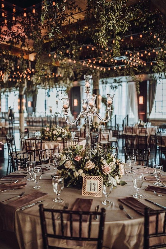 ▷ 1001 + idées de décoration de salle de mariage qui sort du lot
