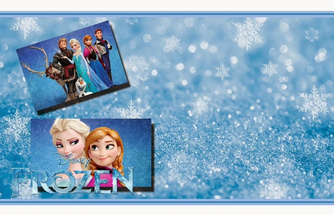 Free Disney Frozen Birthday Invitations ~ So cute frozen free printable invitations oh my fiesta in