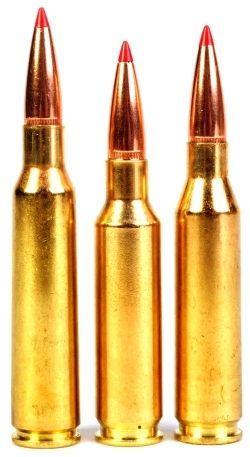 6.5 Swedish, 6.5 Creedmore, .260 Rem | Guns bullet, Firearms ...