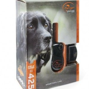 High Tech Pet Micro Sonic 5 Water Resistant Collar With Digital