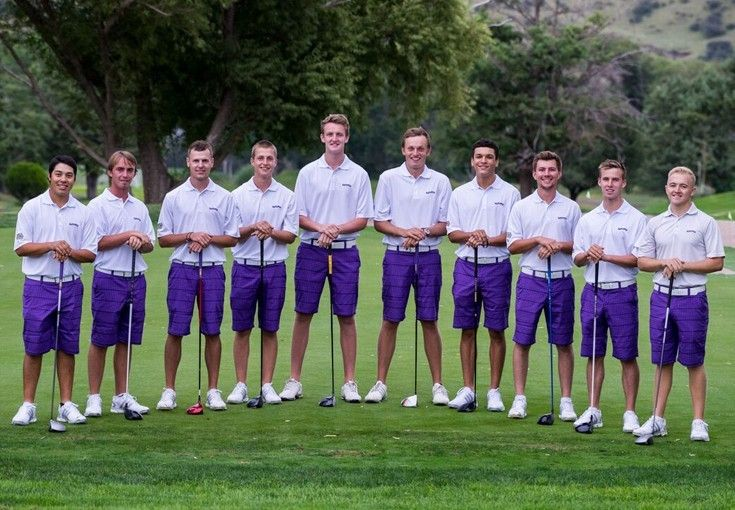 No 26 Men S Golf Ready For Challenge To Come At Loaded Super Regional Field Western New Mexico University Men Region