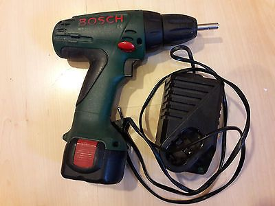 Bosch Kühlschrank Idealo : Akkuschrauber bosch psr ve gang mit akku und