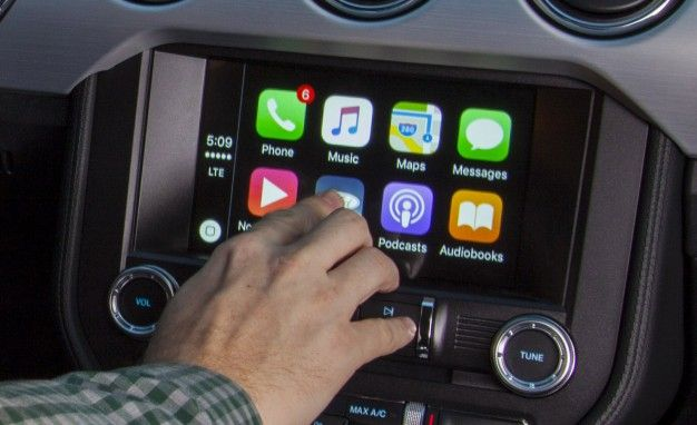 Car News Automotive Trends And New Model Announcements Apple