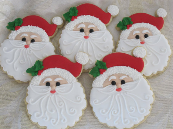 Images Of Christmas Sugar Cookie Collection 5 By Martaingros
