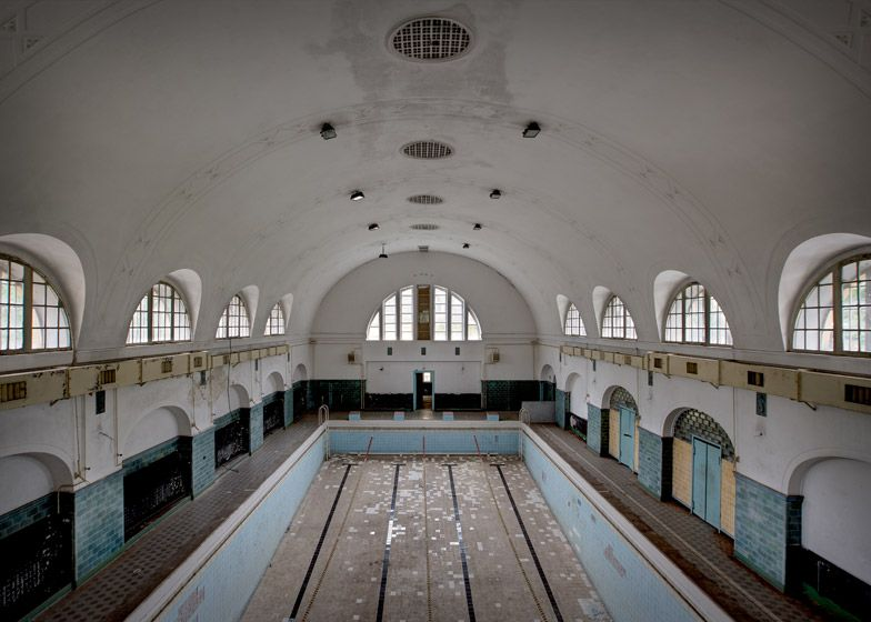 Abandoned Soviet Architecture Photographed By Rebecca Litchfield - 24 mysterious haunting abandoned buildings soviet union