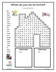 daily use english vocabulary pdf