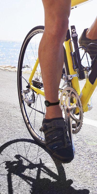 Moov Cycling Coach Tracker cycle tracker spin tracker