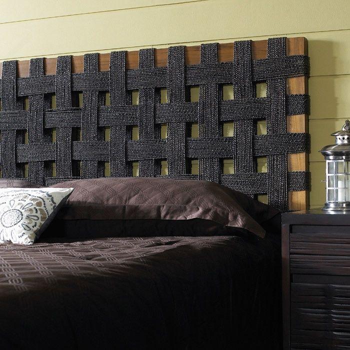 Bedroom at Alta at Lake Eve, via Flickr. InteriorDesign
