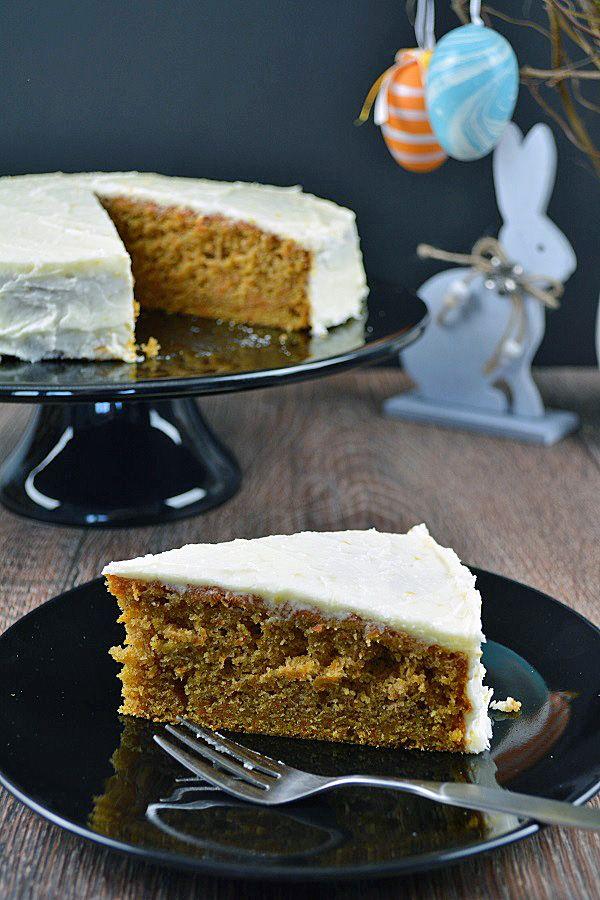 rezept f r kanadischen m hrenkuchen mit frischk se frosting rezept kuchen und torten. Black Bedroom Furniture Sets. Home Design Ideas