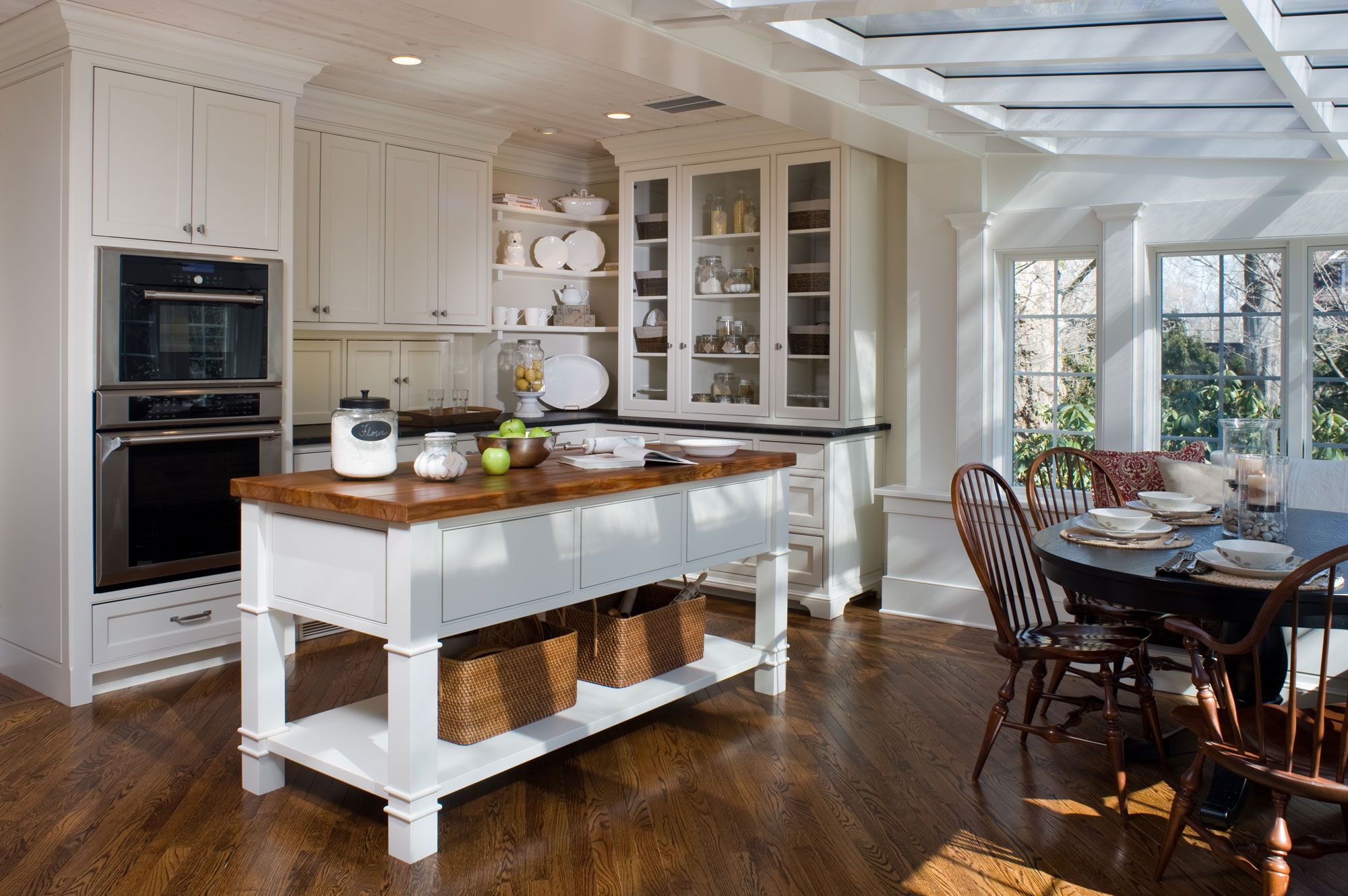 Kitchens by Eileen was rated at the highest level for