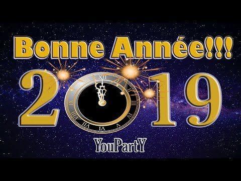 Bonne Année 2019 Message Meilleurs Voeux Nouvel An 2019