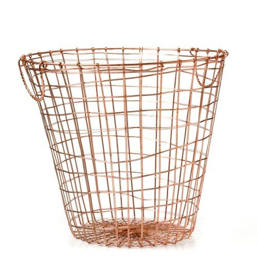 Home republic luxor wire baskets homewares home decorations art adairs online