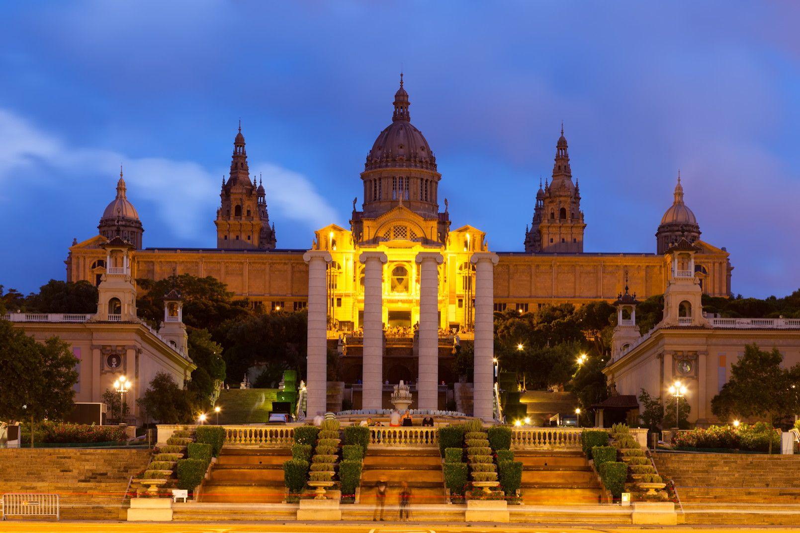 Rapide datant de Barcelone