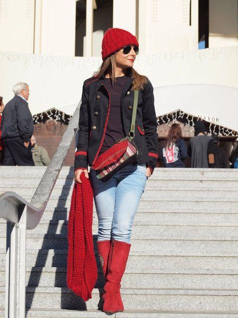 Looks con ropa de abrigo Stradivarius Trendtation | Moda