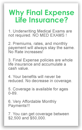 Final Expense Insurance Flyers Google Search Life Insurance For Seniors Life Insurance