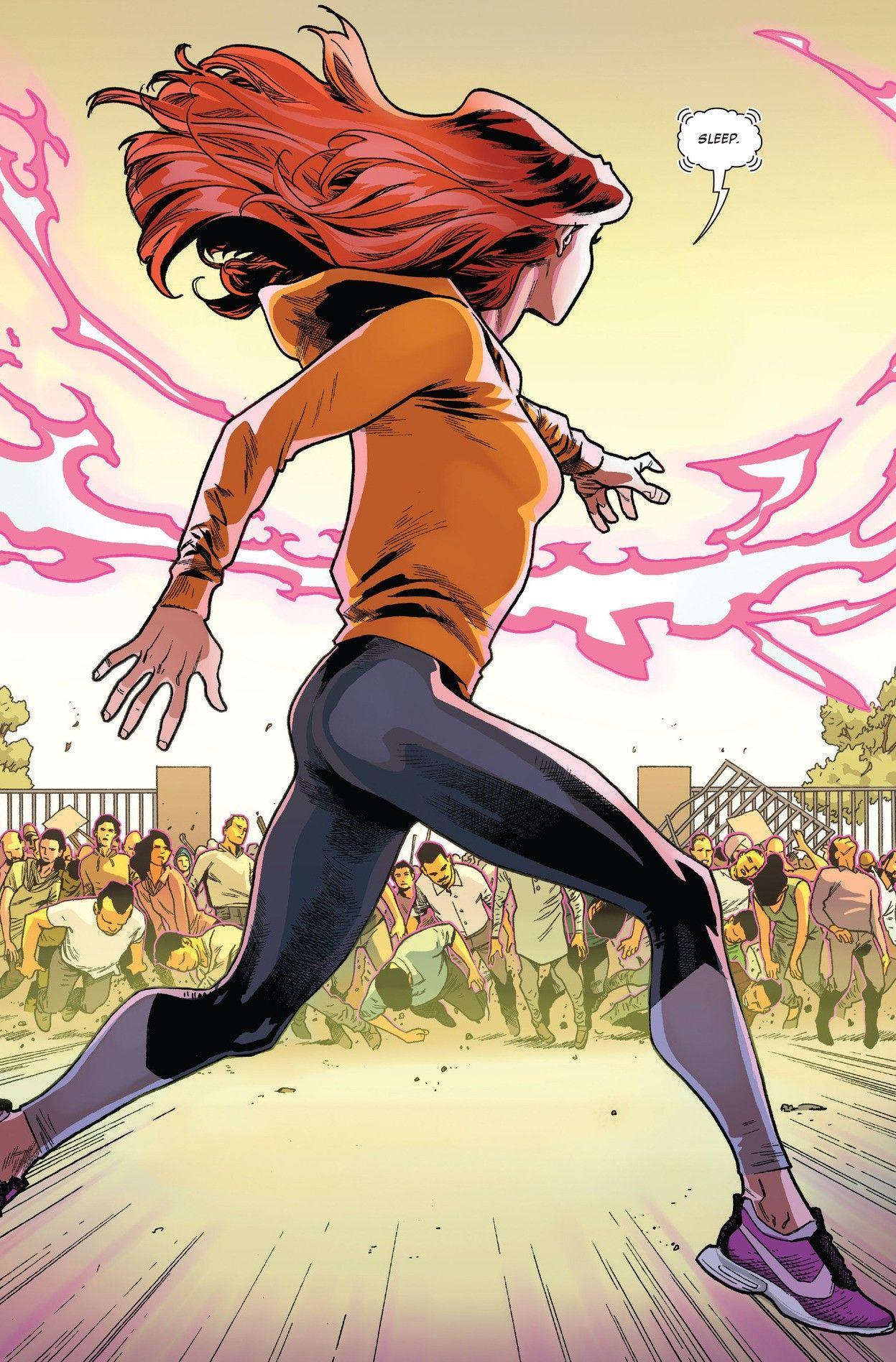 Pin By Kaitlyn Wilson On X Men Marvel Jean Grey Jean Grey Phoenix Jean Grey