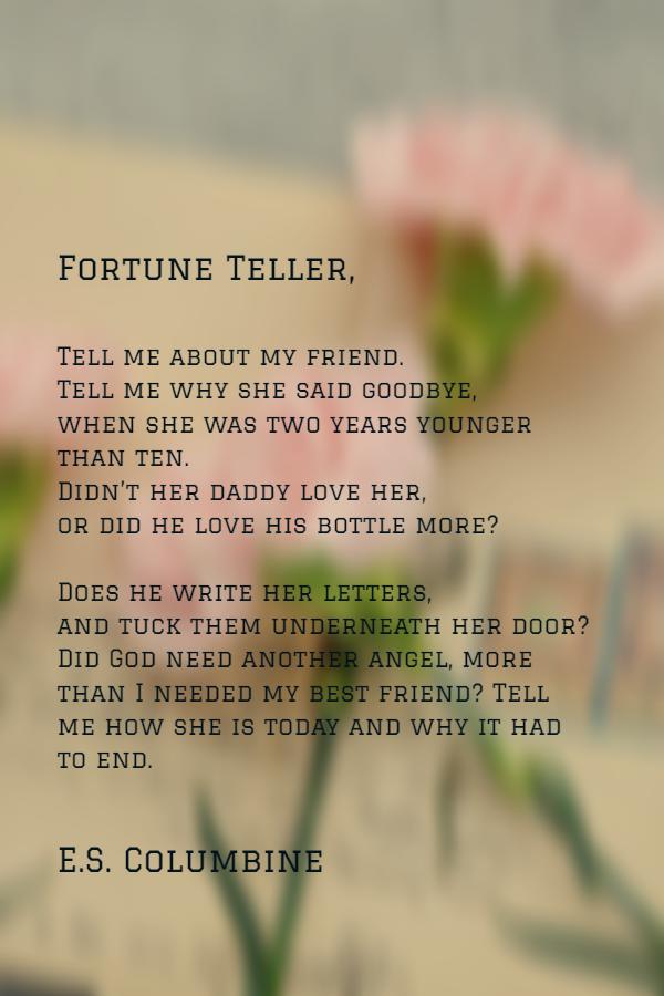 Fortune Teller Quotes : fortune, teller, quotes, Fortune, Teller, Quotes,, Quotes