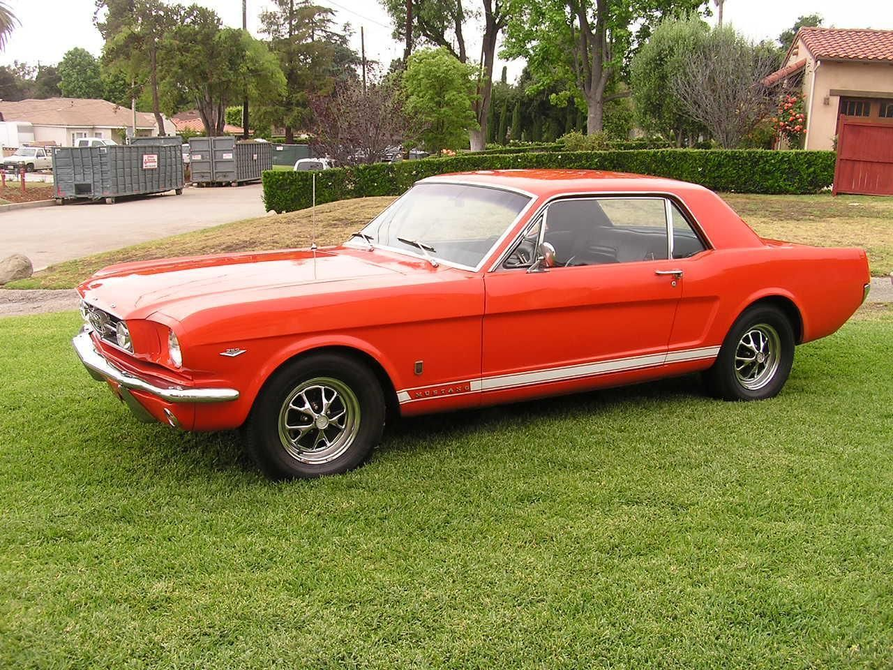 Ebay 1965 ford mustang gt 1965 mustang gt coupe real california black plate car fordmustang ford
