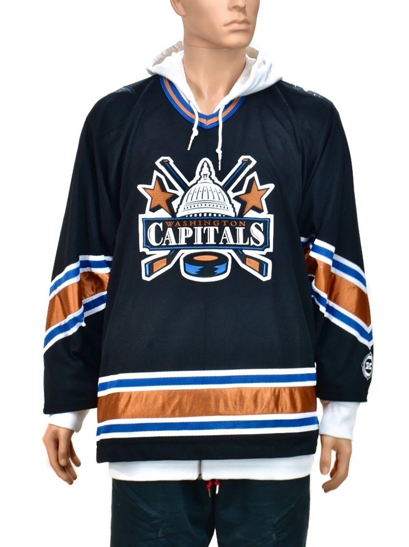 2005 Washington Capitals Koho Hockey Jersey Mens Medium (eBay Link ... f82fa55e2