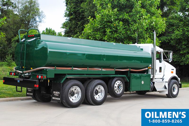 Waste Oil Recovery Truck Trucks, Recovery, Vehicles