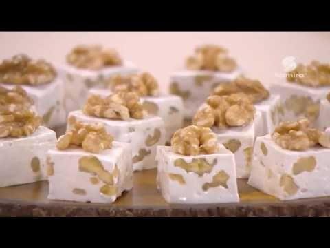 مقروط اللوز بطريقة عصرية رمضان 2017 Samira Tv Zin W Hama Youtube