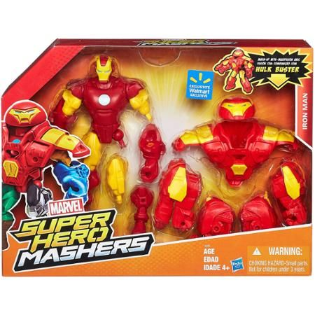 Toys Iron Man Hulkbuster Iron Man Hulk