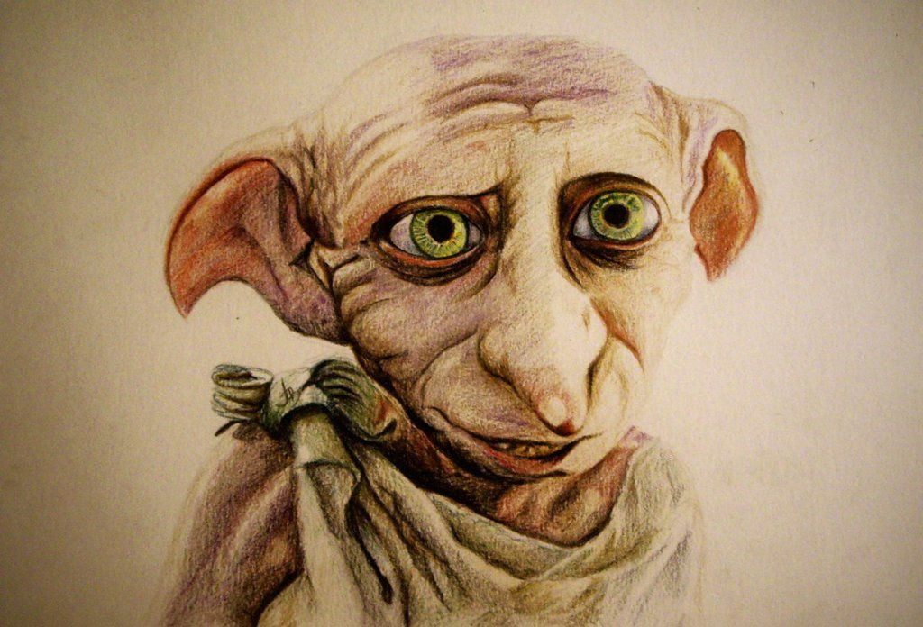 Browse Art - DeviantArt   Watercolor ideas   Harry potter ... Цветной Рисунок Карандашами