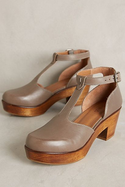 d8d31f384 Kelsi Dagger Casablanca Clogs - anthropologie.com | fashion | Shoes ...