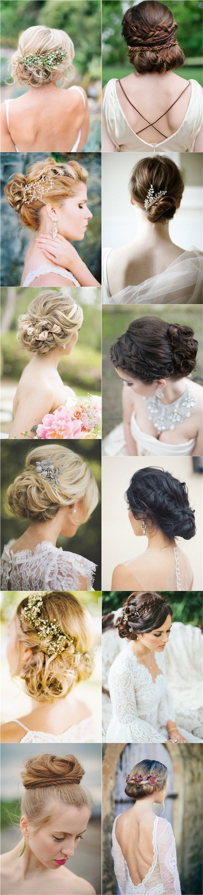 fabulous most pinned updos for wedding with tutorial updos