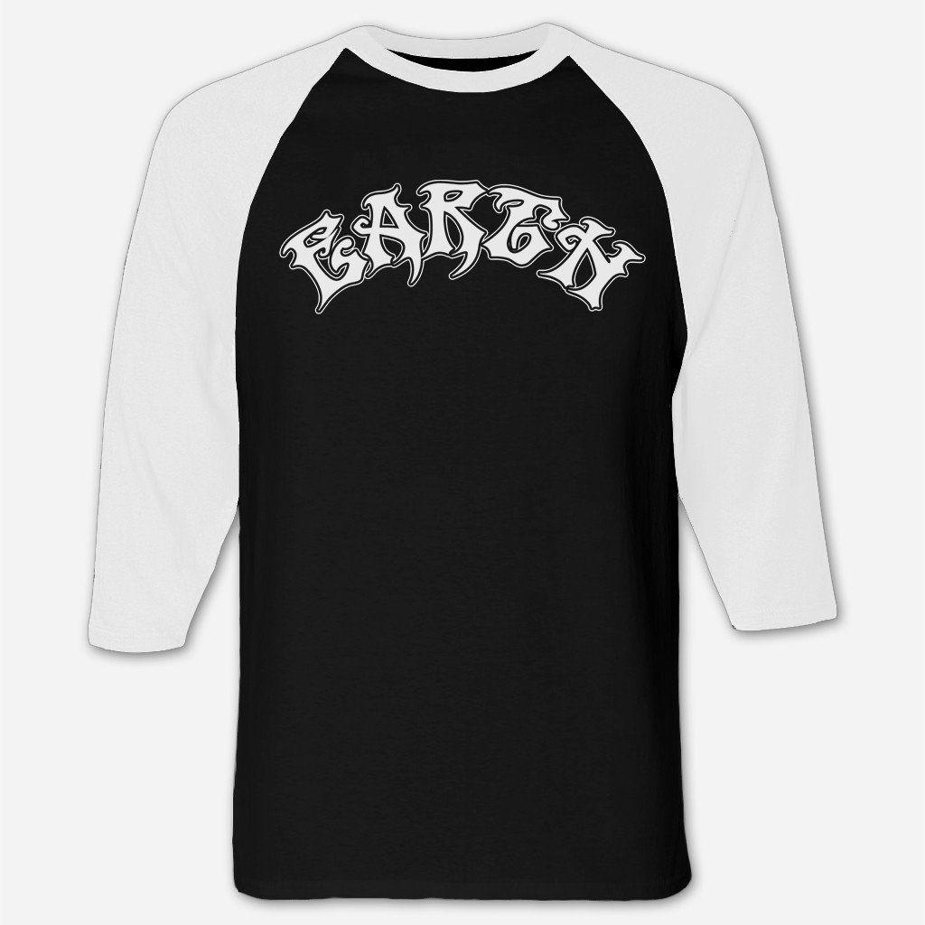Ritual Baseball TShirt Rock t shirts, How to wear, Mens