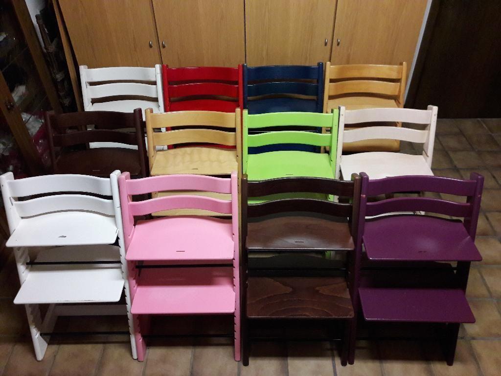 Weitere Farben der Stühle und des Zubehörs gerne auf Anfrage.<br ...