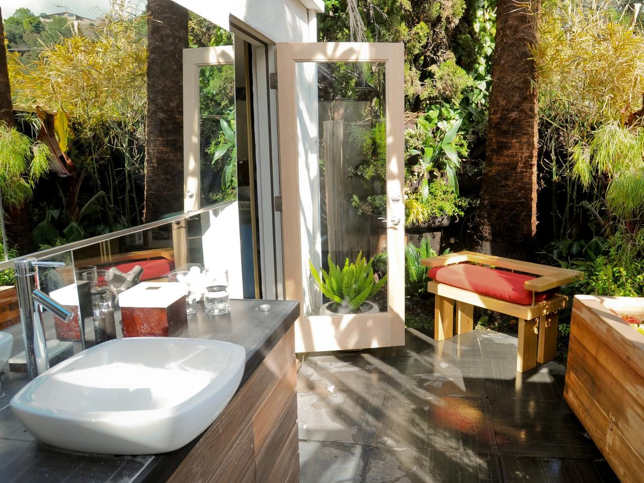 Pictures and tips for small patios home ideas pinterest