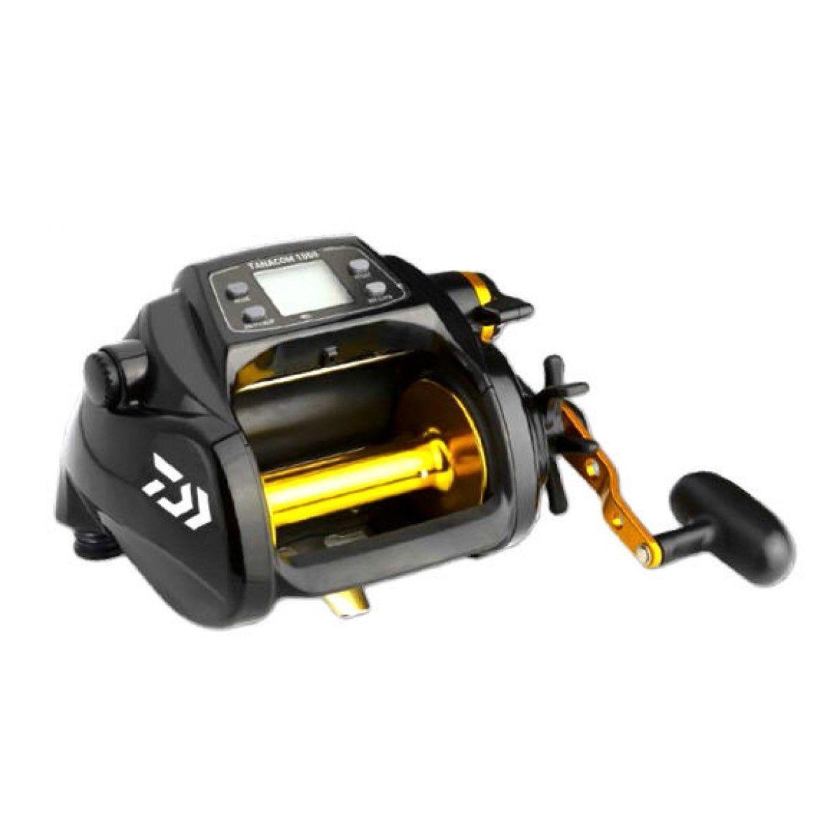 Details about Daiwa 1000 Big Game Electric Fishing
