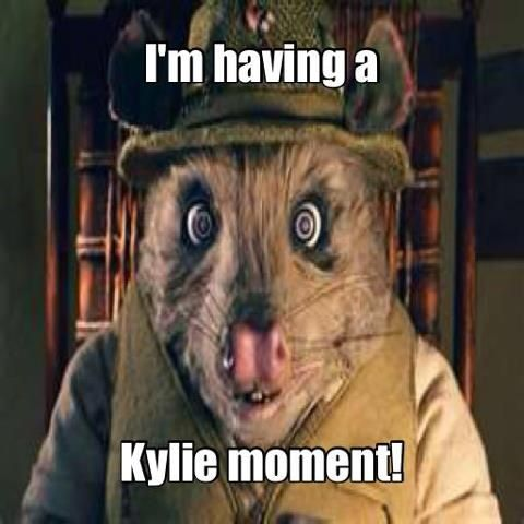 Ever Have That Mental Overload So Did Kylie Fantastic Mr Fox Fantastic Mr Fox Mr Fox Funny