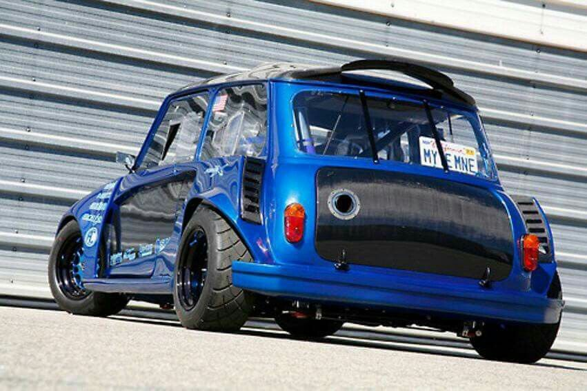 Pin by THOMAS LUNDQVIST on MINI COOPER | Pinterest | Minis, Cars and ...