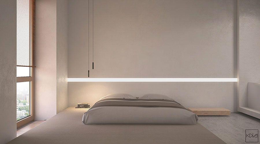 Design Arredamento Camera Da Letto.Camere Da Letto Minimal 30 Idee Di Arredamento Essenziale