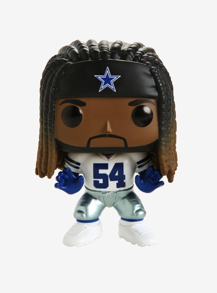 Funko Pop! NFL Dallas Cowboys Jaylon Smith Vinyl Figure