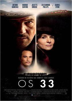 Assistir Os 33 Online Peliculas en estreno, Películas