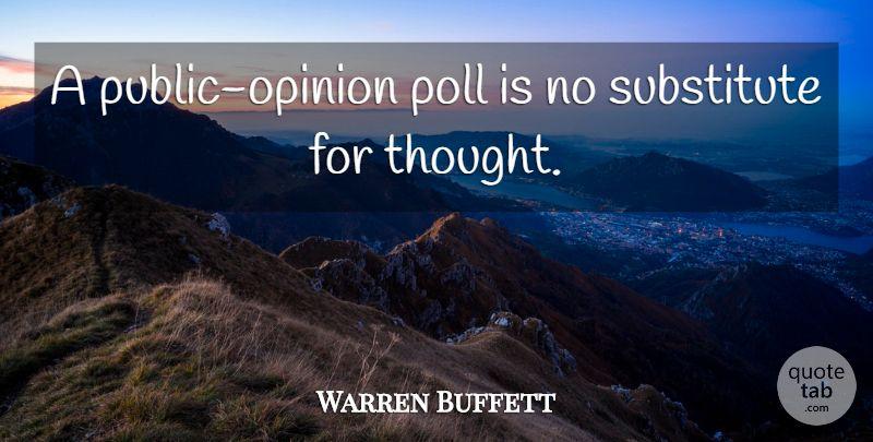 12 Warren Buffett Ideas Warren Buffett Warren Public Opinion Polls
