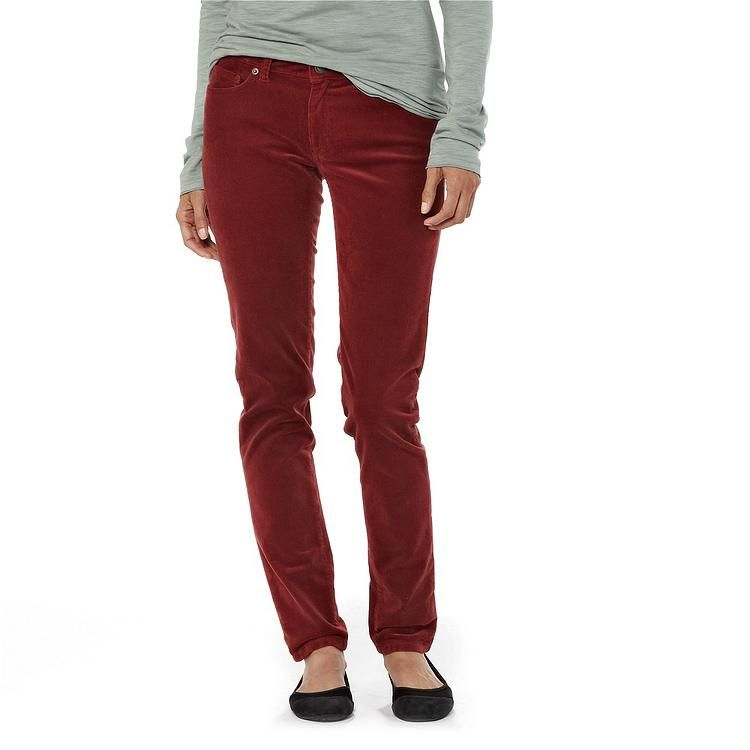Women's Fitted Corduroy Pants | Products, Patagonia and Pants
