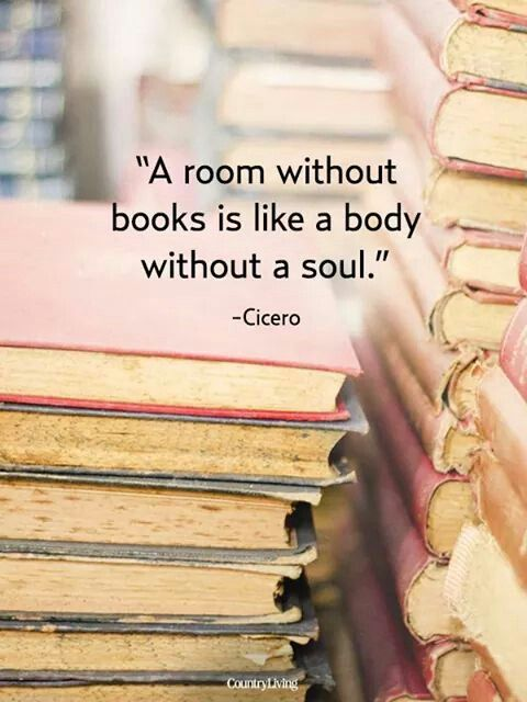Pin by Tulsa Library on Bookish Quotes
